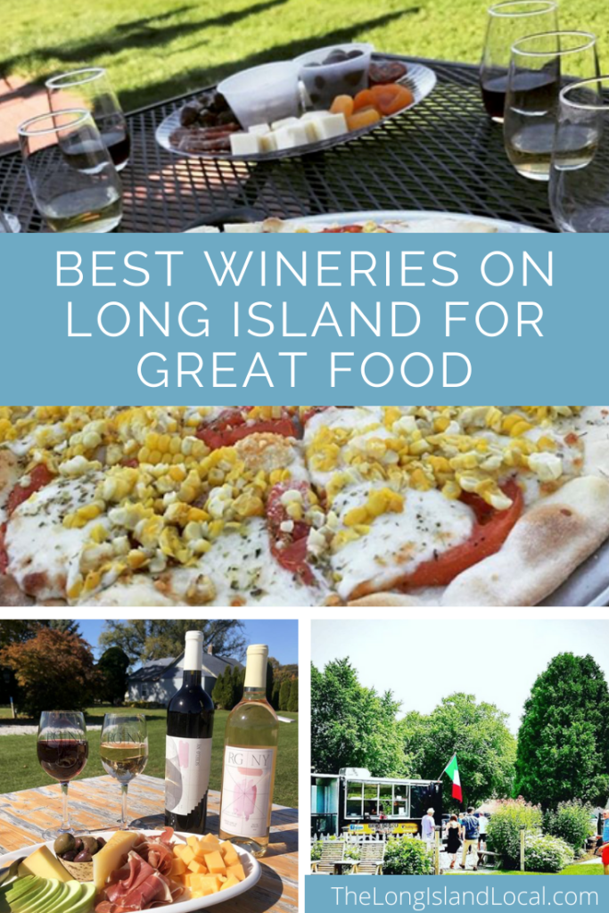 best wineries on Long Island
