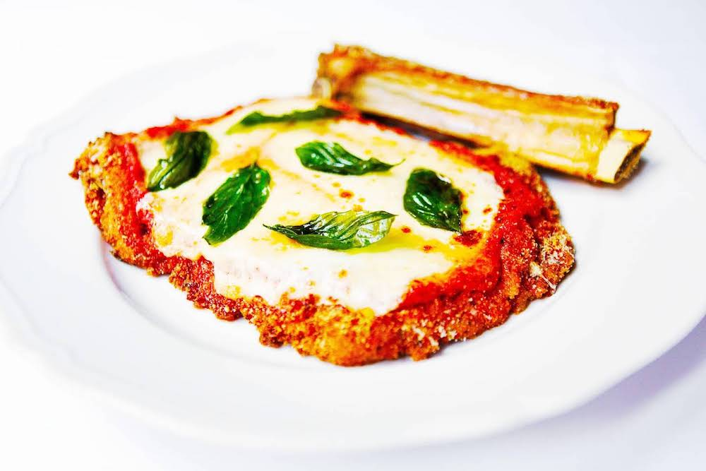 carbone chicken parm