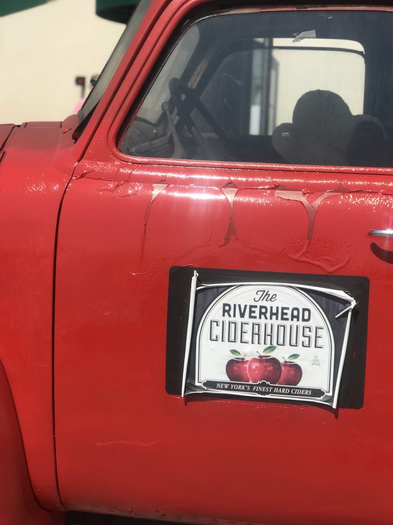 Riverhead Cider House