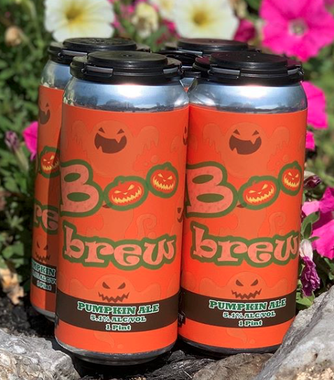 beers for the fall