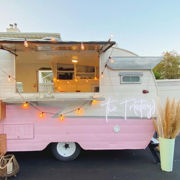 The Tr(eatery) truck